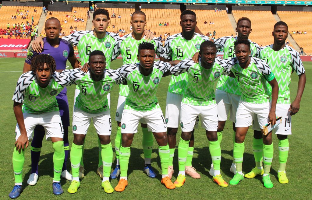 Rohr: Super Eagles Need NFF, Sports Ministry Solidarity To Progress