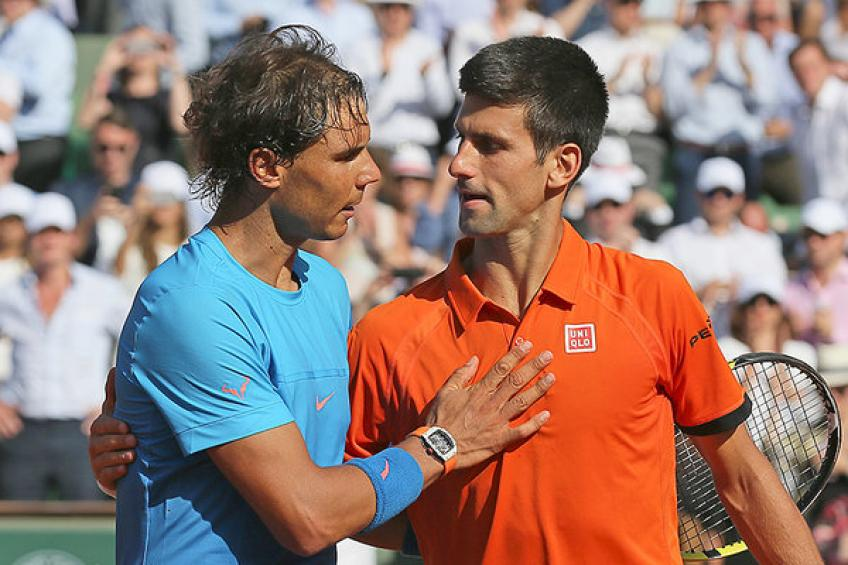Djokovic And Nadal's Jeddah Exhibition Cancelled