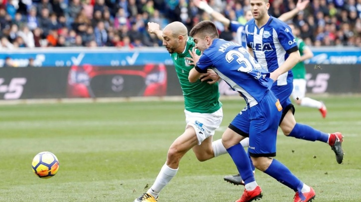 La Liga Round 13 Preview: Alaves Look To Go Top With Victory At Leganes