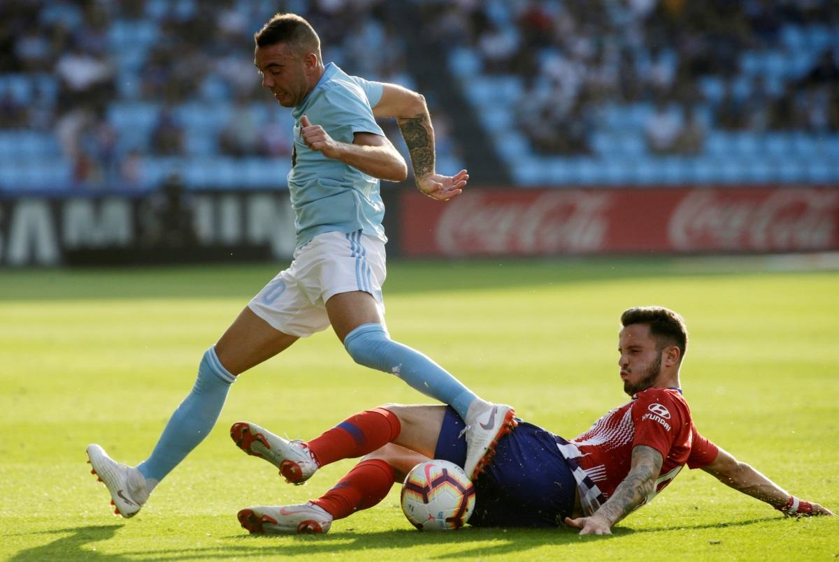 Aspas Ready For Real Test