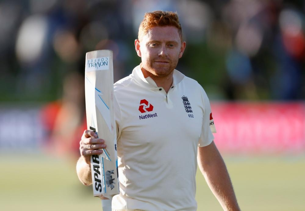 Bayliss Confirms Bairstow Blow