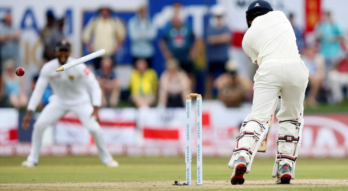Bayliss Hints At Moeen Movement