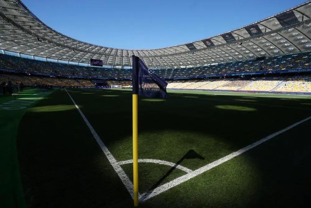 Gunners Face Europa Uncertainty