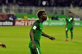 2021 AFCON Qualifiers: Onyekuru Replaces Injured Kalu For Benin, Lesotho Games