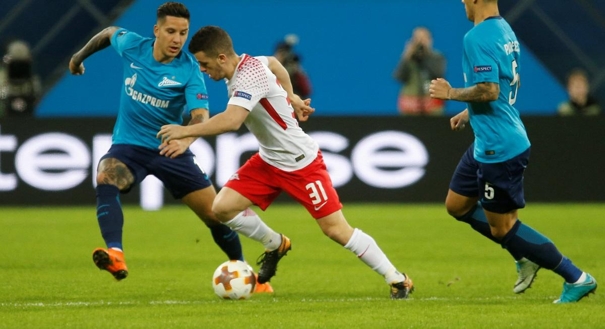 Hornets Linked With Leipzig Ace