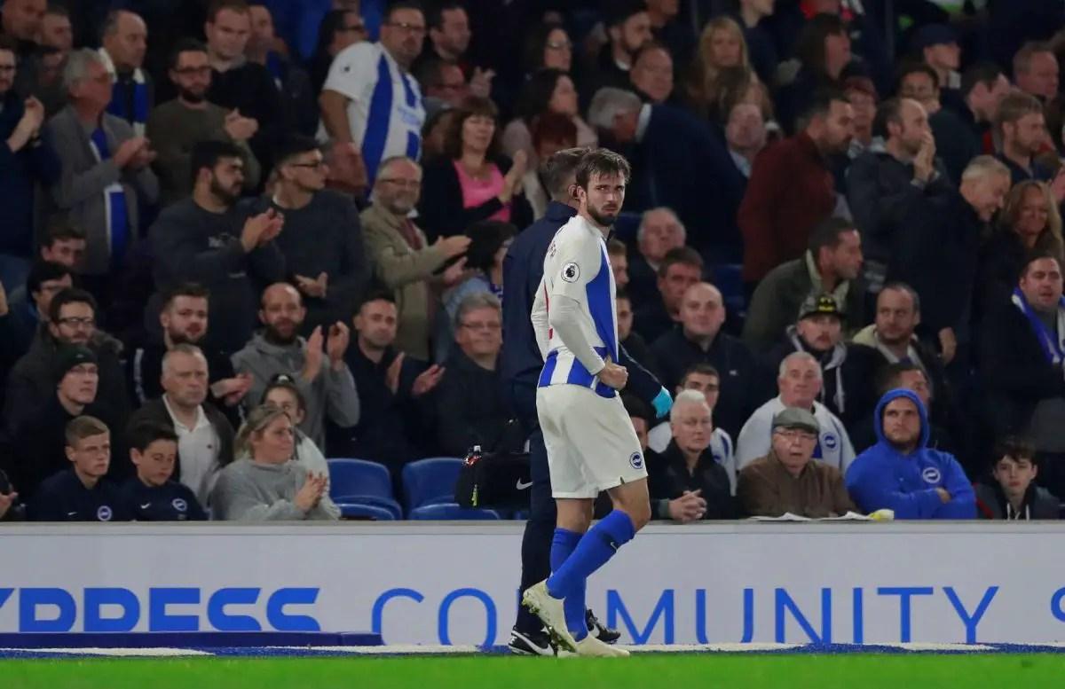 Hughton Looks To Midfield Relief