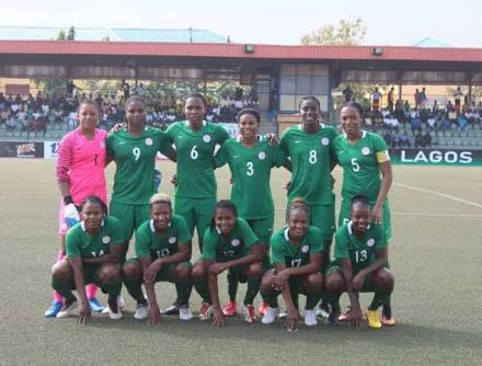2018 Women's AWCON: Super Falcons Seek Redemption Against Zambia
