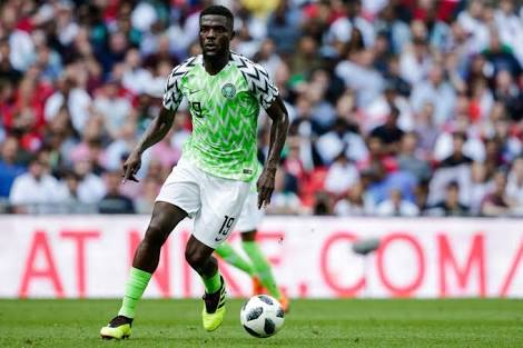 Ogu: Johannesburg Heat Won't Stop Super Eagles