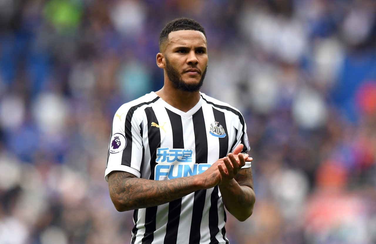 Lascelles 'Over The Moon' With New Magpies Deal