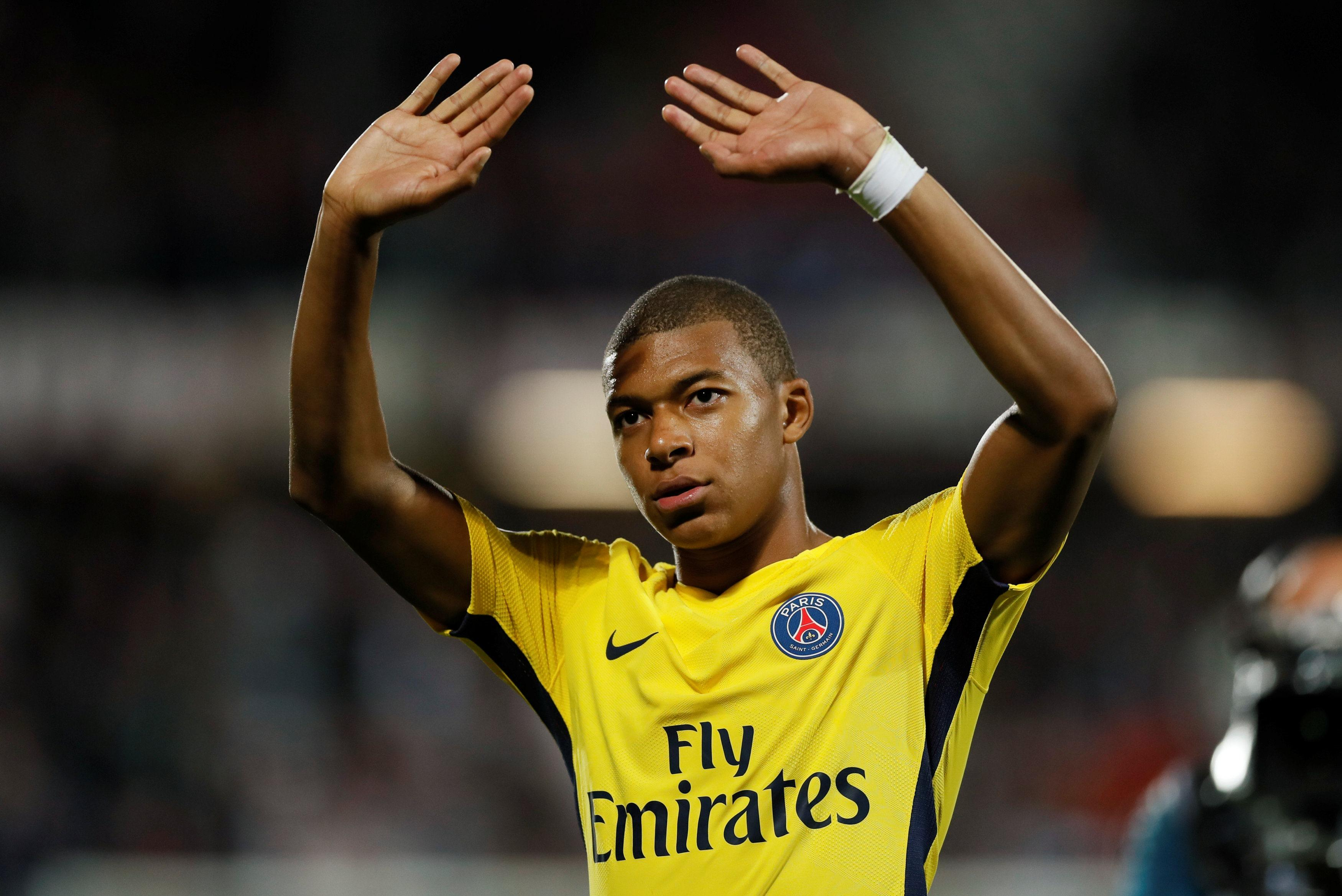 Mbappe Admits 'Indecent' Wages