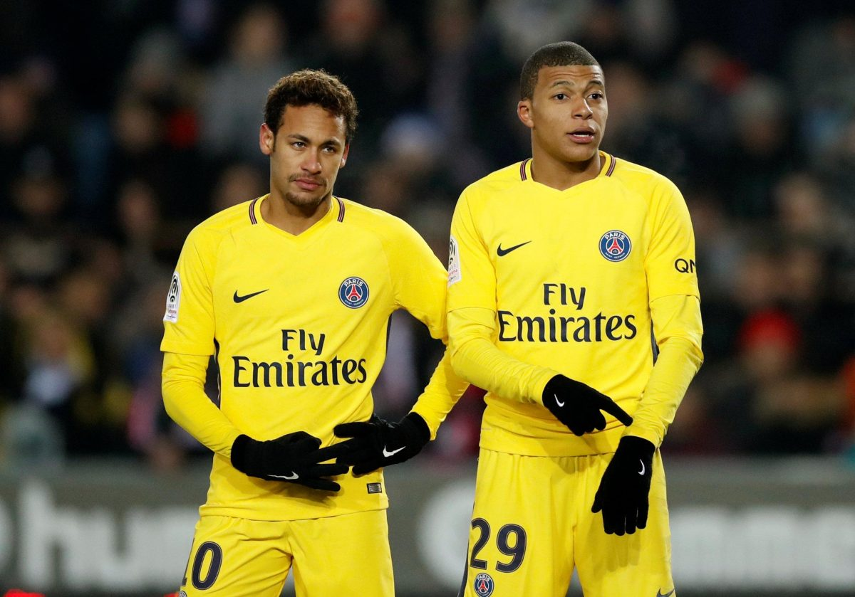 Meunier: We'll Cope Without Neymar, Mbappe