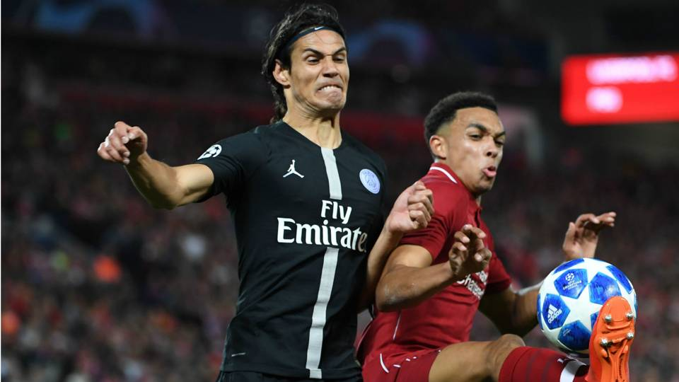UEFA Champions League Preview: PSG Face Real Test With Visit Of Liverpool In Crunch Clash