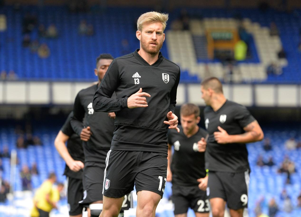 Ream's Fulham Future In Doubt