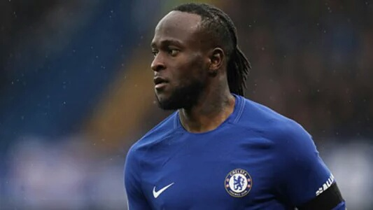 Crystal Palace Confident Of Signing Moses From Chelsea