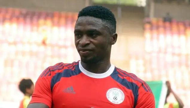 Ex –U-23 Eagles Goalkeeper Daniel Joins Gombe United