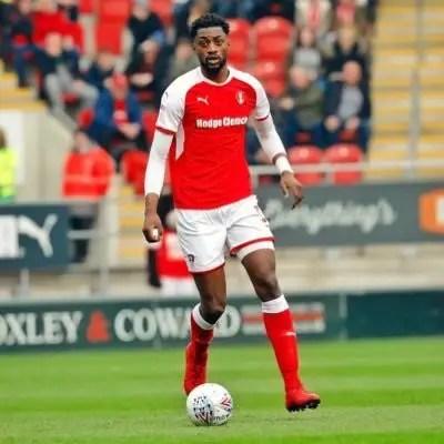 Rotherham United Boss Warne Keen On Ajayi Stay