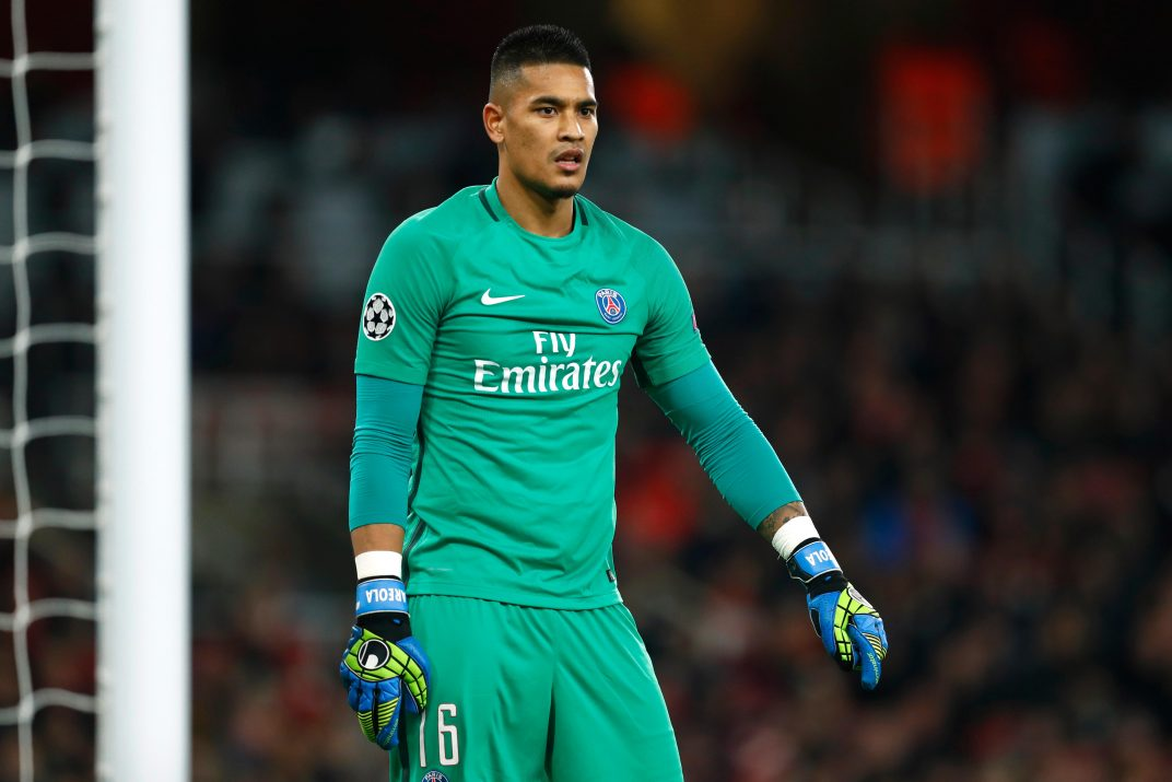 Areola New Deal Confirmed By PSG