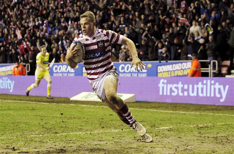 Burgess Eyes Wigan Return