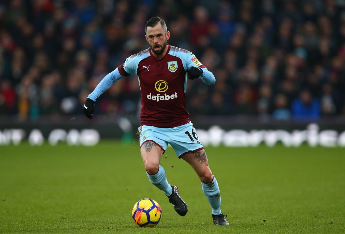 Dyche Set To Be Without Midfield Duo