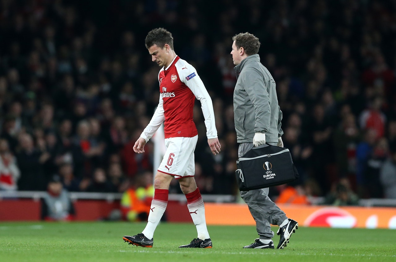 Emery Refusing To Rush Defender Back