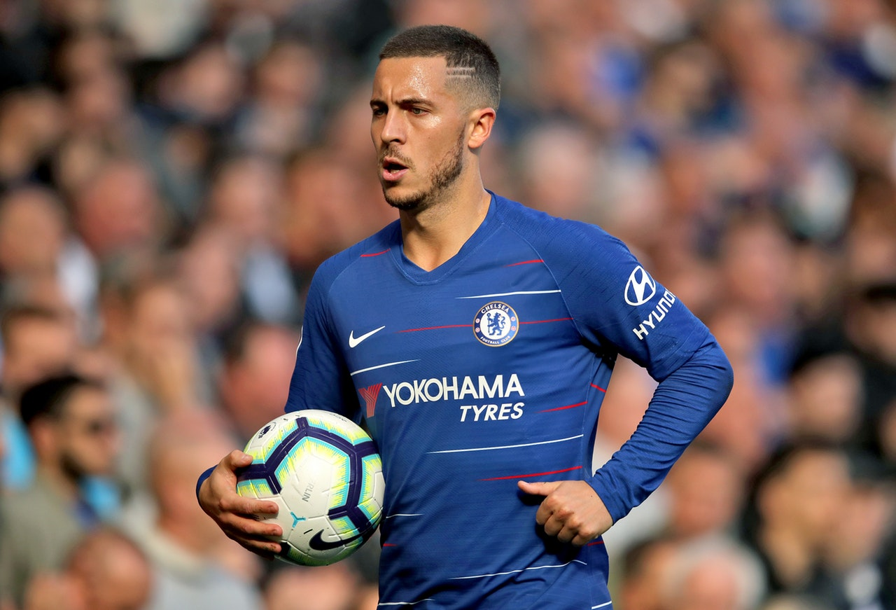 Hazard Worry For Blues