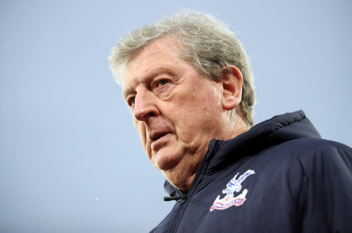 Hodgson Relieved To Hang On