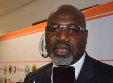 FIBA Reaffirms Kida NBBF President
