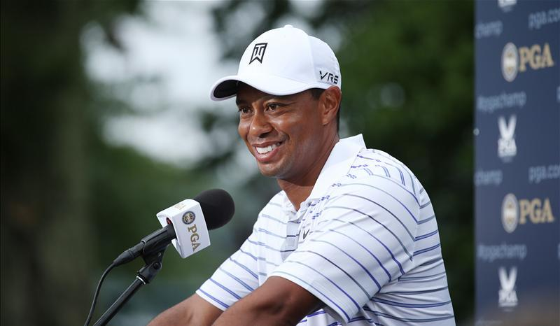 LaCava Talks Up Tiger Commitment