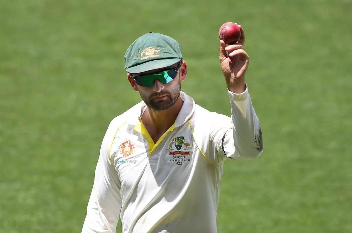 Lyon Backs Australia To Recover