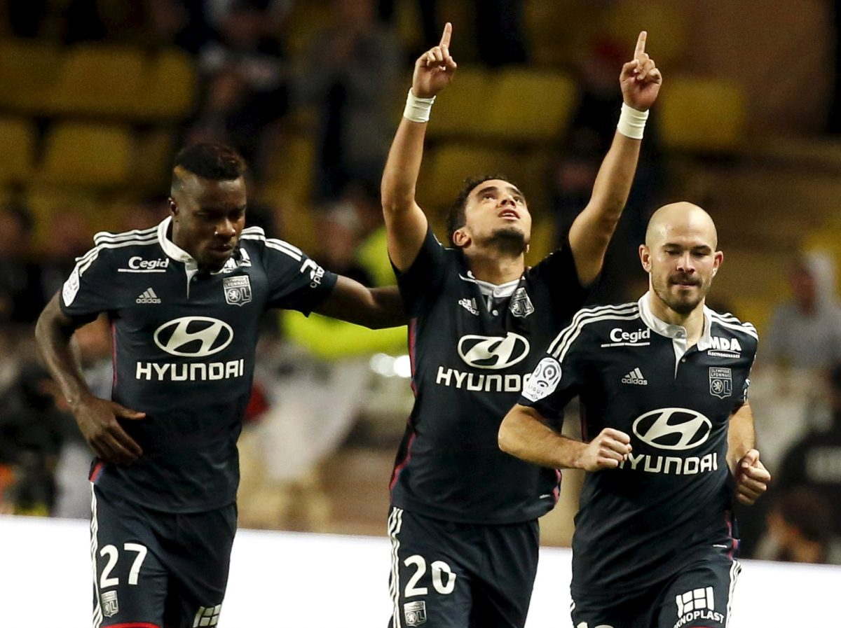 Lyon Hit By Defender Blow