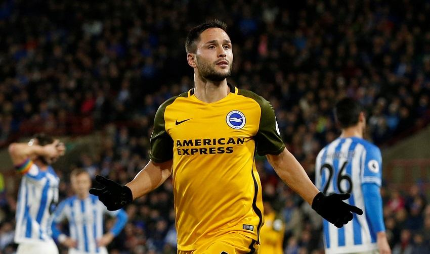 March Predicts Big Brighton Future For Andone
