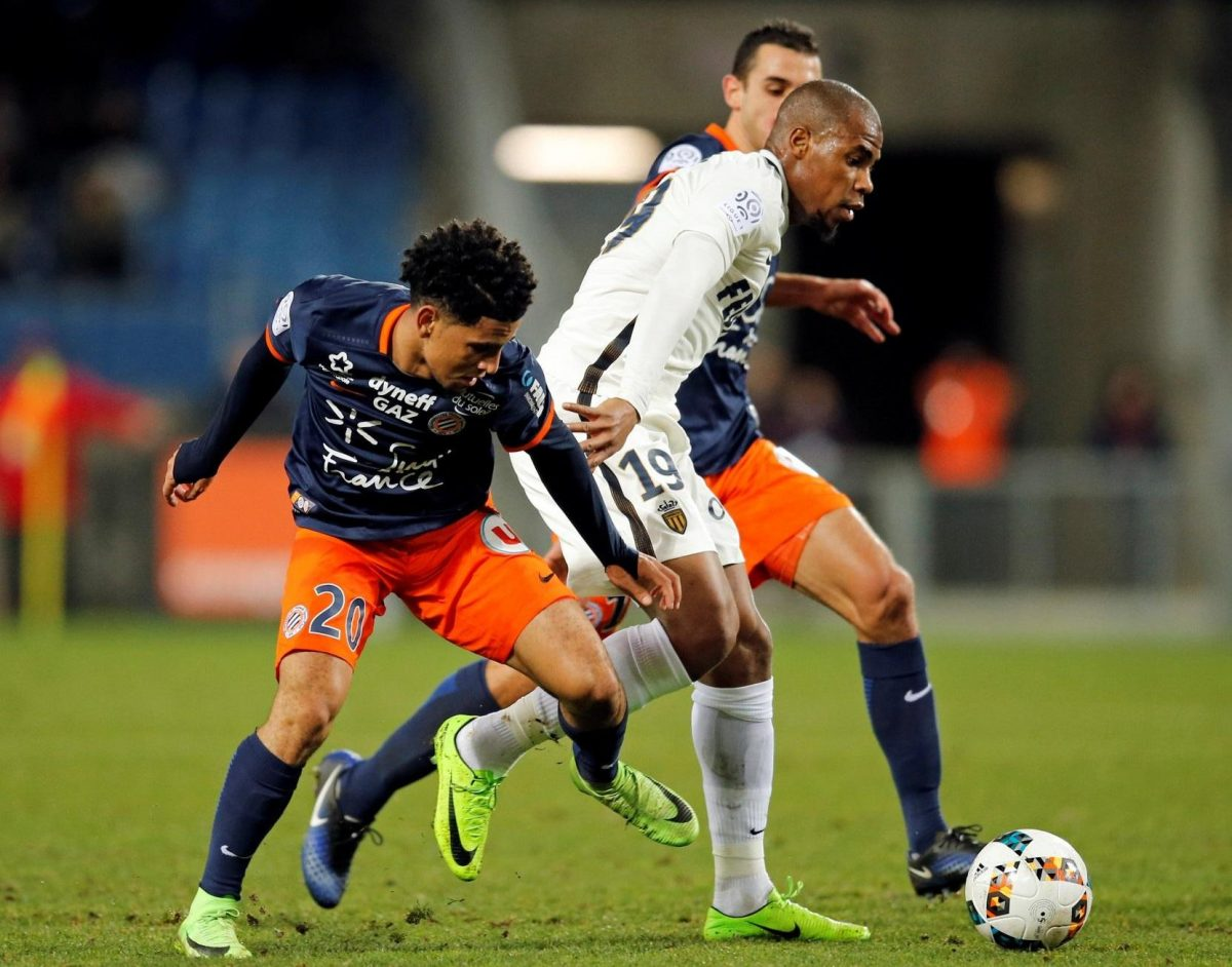 Montpellier Winger Back In Contention