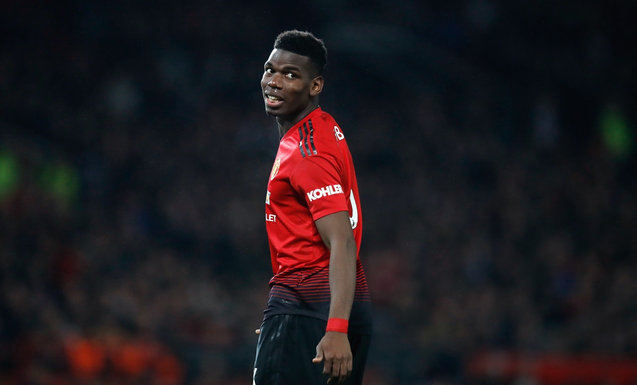Pogba Hailed By Ole After Cherries Win