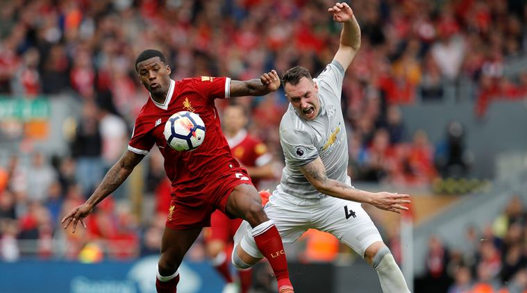 Premier League Round 17 Preview: Liverpool And Manchester United To Meet In Huge Derby