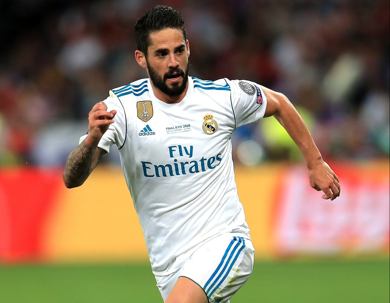 Real Refuse To Budge On Isco Deal