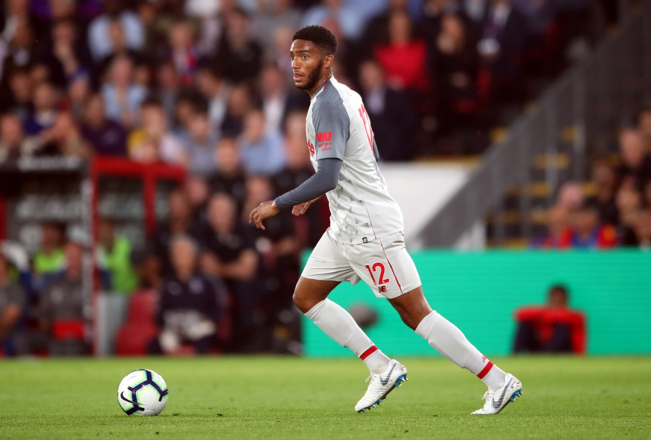 Reds Defender, Gomez Commits Long-Term
