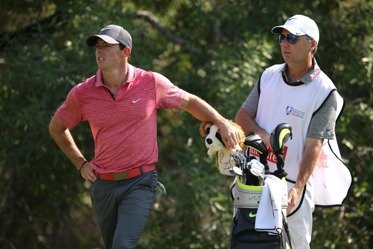 Rory Tipped To Retain European Tour Card After All