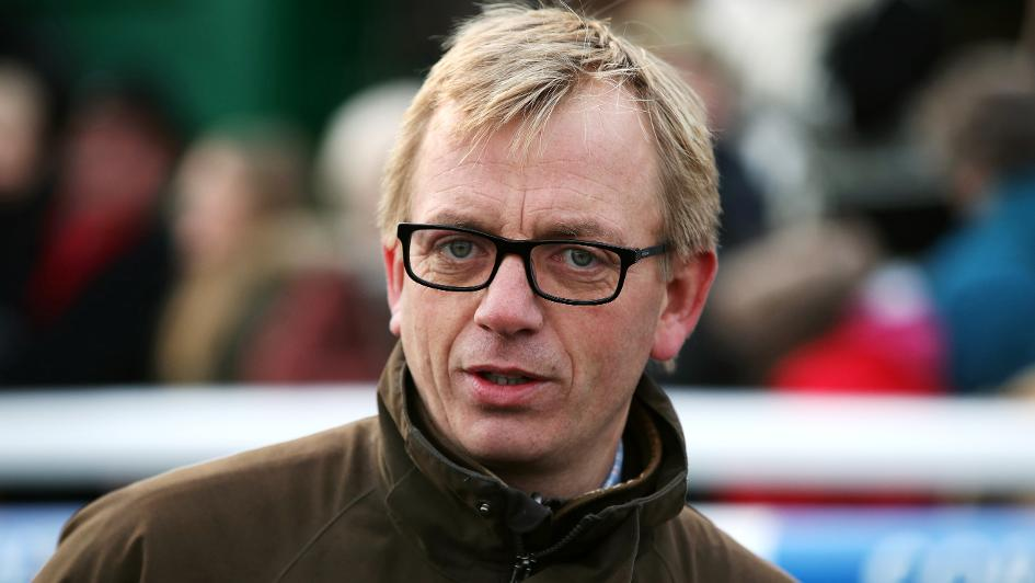 Greatrex Missed Approach Targeting Grand National