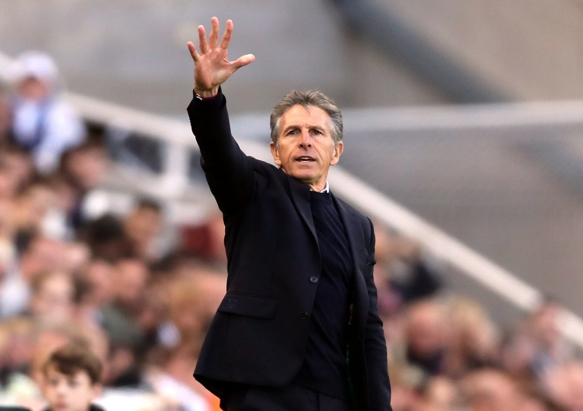 We Need European Football – Puel