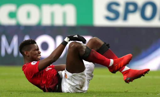Manchester United Face Injury Crisis Ahead Leicester City Clash