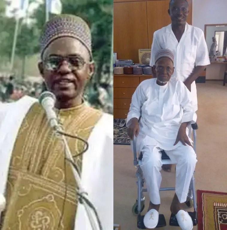 Odegbami: A Tribute To President Shehu Shagari