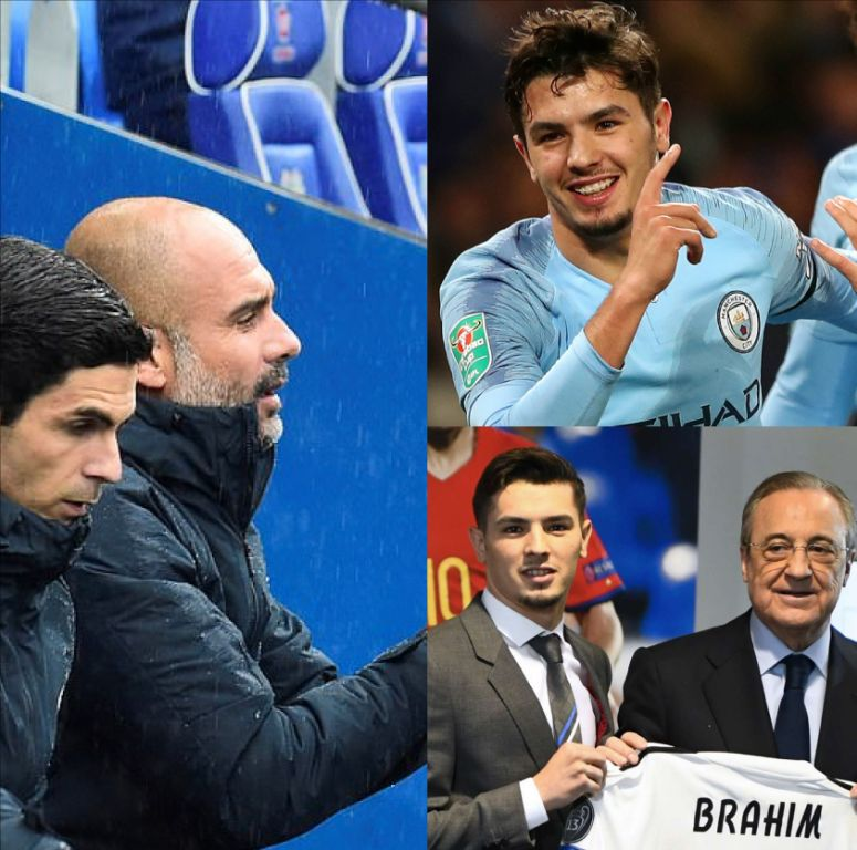 Guardiola Regrets Diaz's City Exit, Wants 2nd League For EPL Youngsters