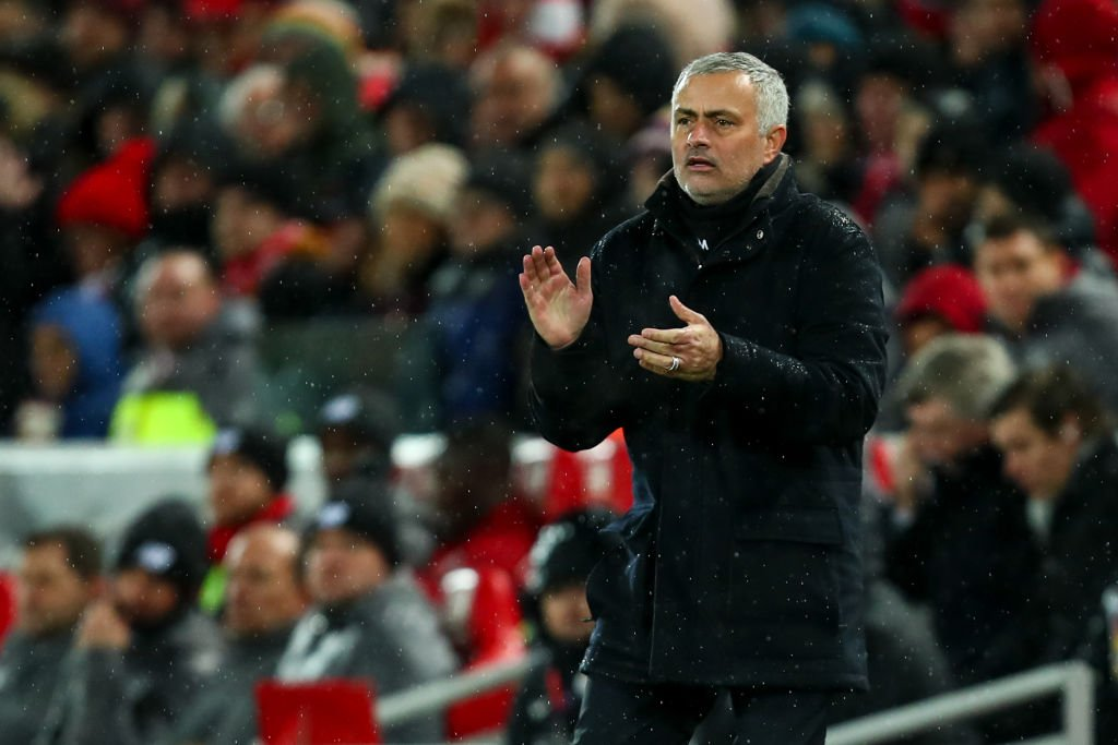 Mourinho Sees Real Madrid, Inter Links As Tremendous Honour