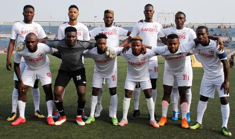 Aiteo Federation Cup Round Of 32: Rangers, Lobi Clash In Minna; Rivers Face  Akwa In Enugu