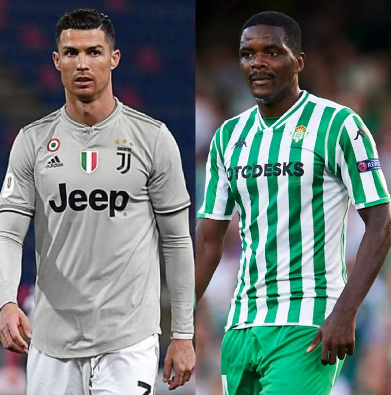 Real Betis Midfielder, Carvalho: I Wouldn't Have Sold Ronaldo For €200m