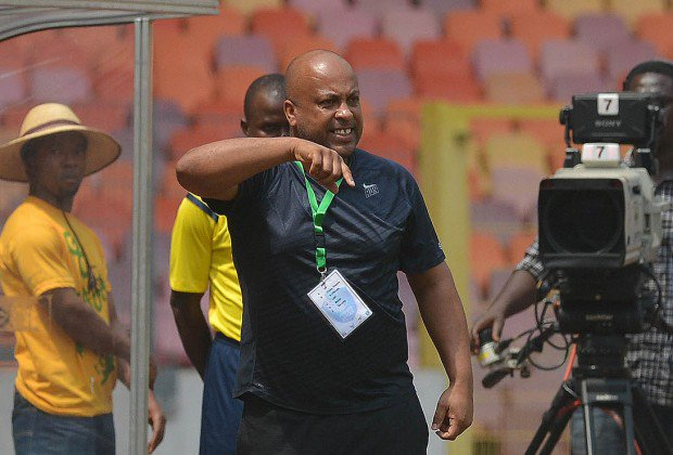 U-20 AFCON: Aigbogun Assures Dropped Players Still Part Of Team