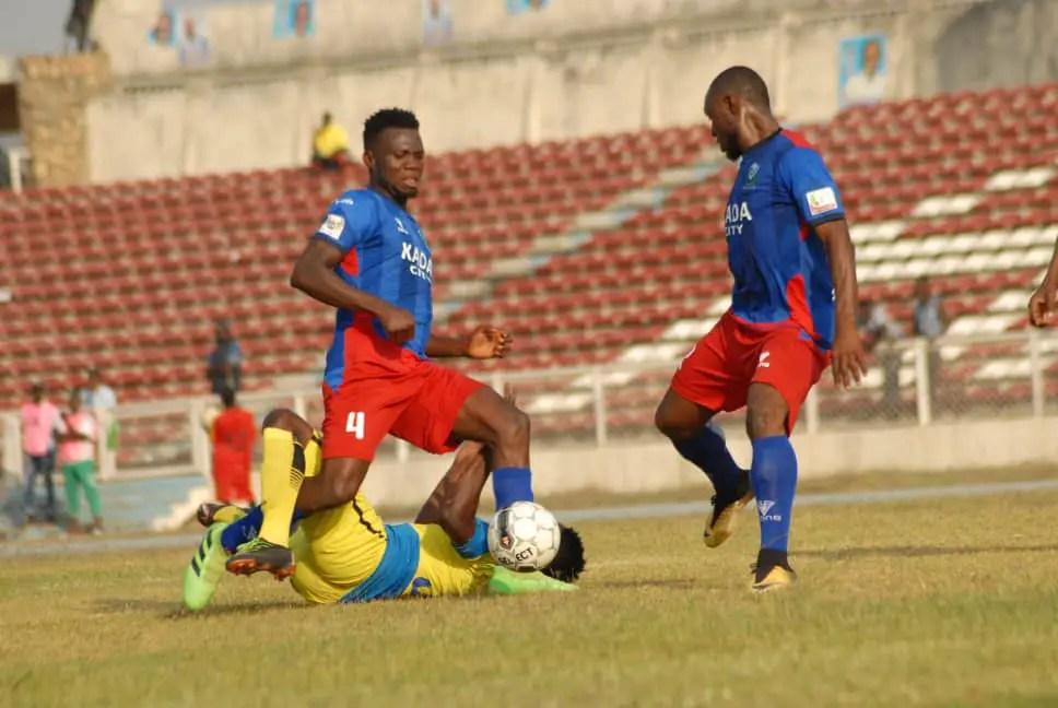 NPFL Roundup: Plateau, Kada City, Kwara Bag First Win Of the Season; Heartland Victors At Nasarawa