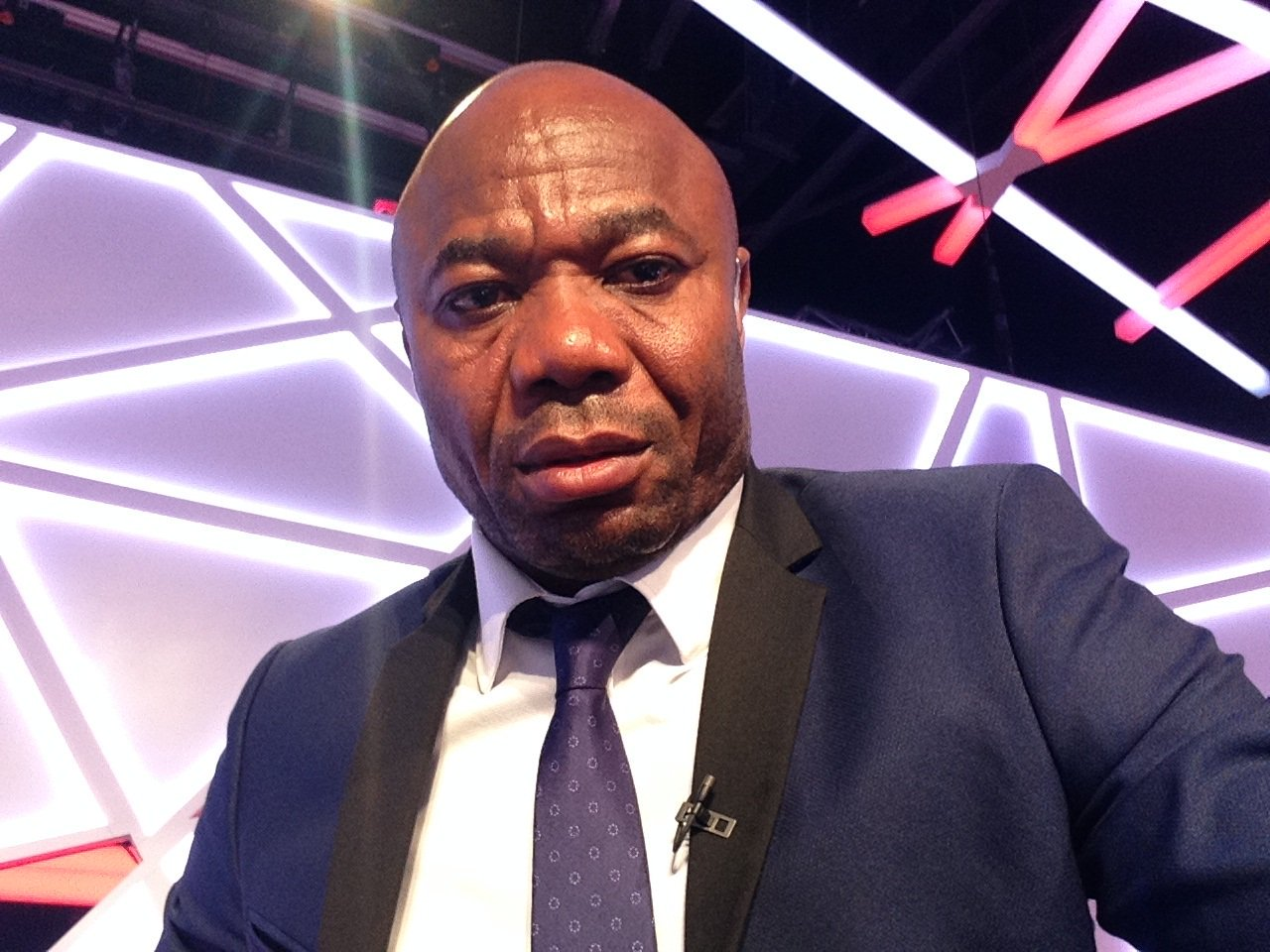 Amuneke Warns: I'll Fight To Win With Tanzania Even Against My Mother Or Father At AFCON 2019