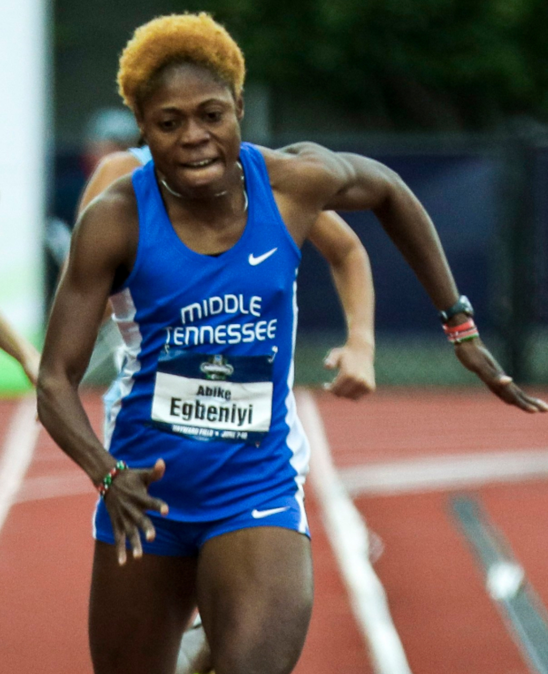 Osheku Athletics Academy Graduates Shine At Vanderbilt Invitational Indoor Meet
