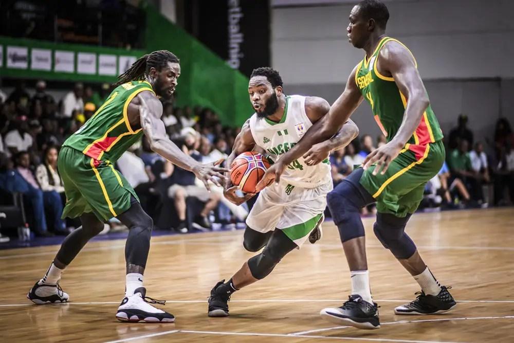 FIBA World Cup Draws: D'Tigers May face Argentina, Brazil, Canada